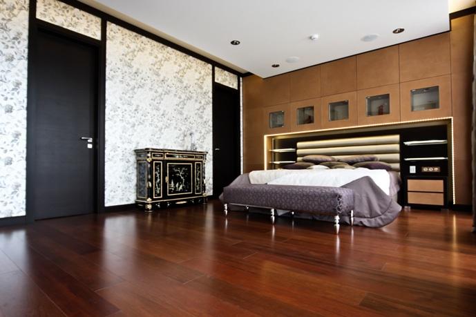 abitazione-privata-Mosca-rivestimento-parete